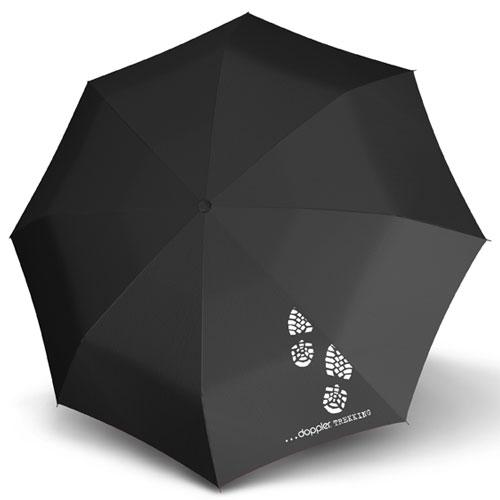Compacte Wandel Paraplu Doppler Trekking 50 Super